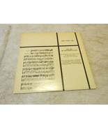 The Art Of Ornamentation Record Album - $5.99