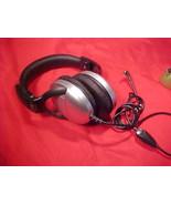 Koss Quiet Zone Headphones Noise Cancellation  - $14.95