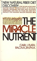 The Miracle Nutrient Book - $6.99