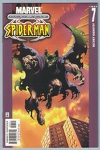 Ultimate Spider-man 7 May 2001 NM- (9.2) - $13.89