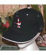 New Era 59 Fifty Cap LA Dodgers Stars Stripes - $22.00