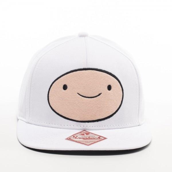 Adventure Time: Finn Cap Brand NEW!