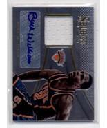 2013-14 Panini Select Jerseys Autographs #12 Buck Williams Knicks NM-MT ... - $20.00