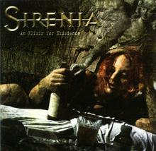Sirenia - An Elixir for Existence 2004 CD Gothic Prog Rock - $8.00