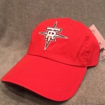 Tacoma Rainiers Hat MLB Minor League Baseball Hat Adjustable StrapBack C... - $11.87
