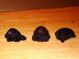 TURTLE TURTLES SET (SET OF 3) - $10.34
