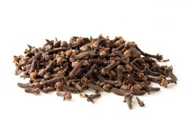 Whole Dried Clove Spice Cloves Spices Aroma Healthy 50 grs Spices of the World - $11.99