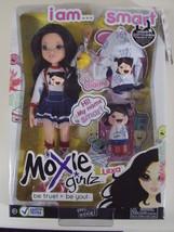 Moxie Girlz Lexa I Am Smart doll ( Barbie Bratz Monster High Liv ) - New - $24.00