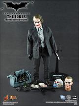 Hot Toys MMS079 The Joker Bank Robber 1/6 - $395.00