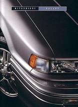1993 Mitsubishi GALANT sales brochure catalog US 93 S ES LS - $6.00