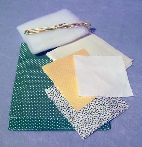 Better Homes and Gardens Sunbonnet Girl Cross Stitch Pillow Kit Plus Pillow Form