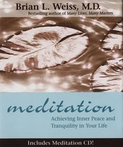 Meditation: Achieving Inner Peace and Tranquility In Your Life (Little B... - $3.44