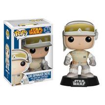 Funko POP Star Wars Hoth Luke Action Figure NEW IN BOX - $93.50