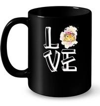 I Love My Guinea Pig Ceramic Mug Men Women  amp  Kids - $13.99+