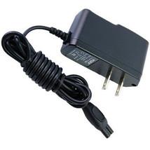 HQRP AC Adapter Power Cord for Philips Norelco QS6160 QT4019 QT4050 QT4070 - $13.72