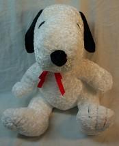 "Peanuts Gang NICE SNOOPY DOG 11"" Plush Stuffed Animal TOY Cedar Fair Parks - $24.74"