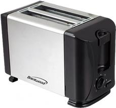 Brentwood TS-280S Two-Slice Toaster - $18.99