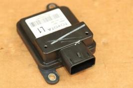 Toyota Seat Occupant Detection Sensor Module Computer 89952-02011 (L1) image 1