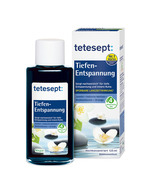 TETESEPT - DEEP RELAXATION - SOOTHING BATHING CONCENTRATE - 125ml - $34.00