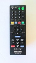 Sony RMT-B118A DVD/ Blu-ray Player Remote Control for Models: (see list ... - $14.99