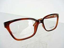 Calvin Klein Ck 7935 (240) Amber Tortoise 51 X 15 135 mm Eyeglass Frame - $62.32