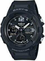 Casio BGA-2300B-1BJF Women's Watch Baby-G Tripper Worldwide - $184.53