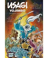 Usagi Yojimbo Volume 30: Thieves and Spies Sakai, Stan - $6.52