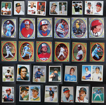 1984 Topps Stickers Baseball Cards Complete Your Set You U Pick List 151... - $0.99+