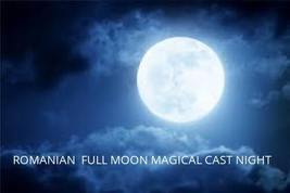Romanian Full Moon Cast Night Special Packages - $55.00