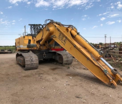2009 LIEBHERR R954BHD LITRONIC For Sale In Hobbs, New Mexico 88241 image 4