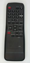 Emerson Funai Sylvania N9381 TV VCR Remote Control - Tested & WORKS! - $6.92