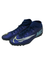 Nike Mercurial Superfly 7 Academy MDS TF Football 11 Soccer Cleats BQ5435-401 - $55.33