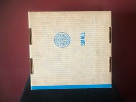 Vintage Anco Dime Coin Storage Tubes (Box of 100) NEW image 4