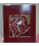 New Waterford Marquis Santa Claus Christmas Tree Ornament 8 Th In The Se... - $27.99