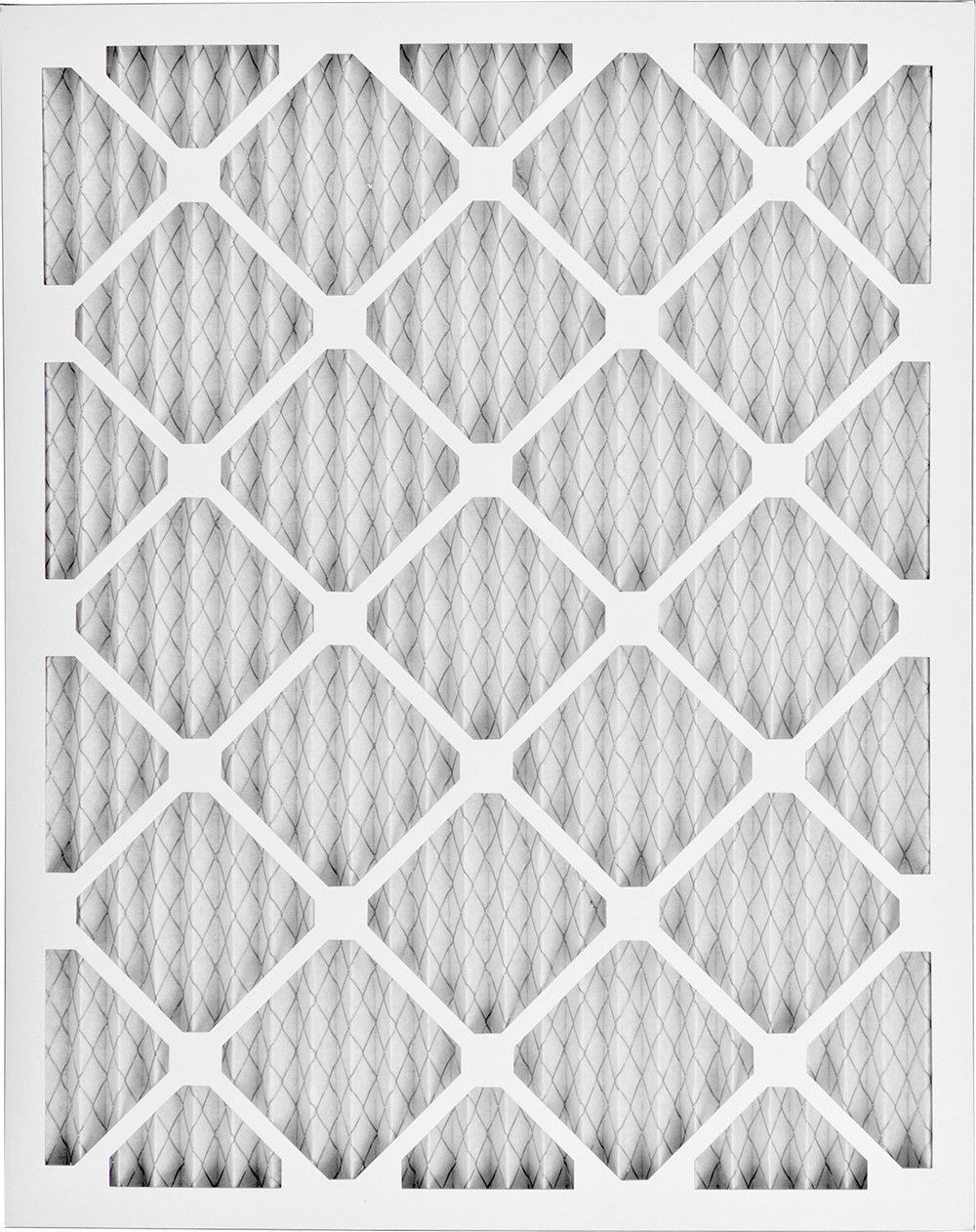Nordic Pure 18x25x1 Pleated Air Filters MERV 8 Qty 6