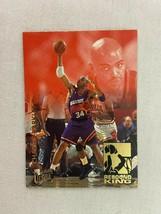 Charles Barkley Phoenix Suns 1994 Fleer Basketball Card 1 of 10 - $1.49
