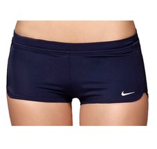 Nike Swimwear Core Bottom Boyshort Swimsuit Bikini (14) Training $40 CLEARANCE - $19.99