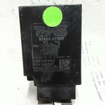 07 08 09 10 11 Hyundai Kia TPMS tire pressure monitoring module 95800-2F... - $19.79