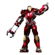 Neues Power Pose Iron Man 3 Marke 35 Xxxv Red Snapper 1/6 Figur Hot Toys - $328.38