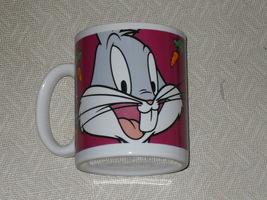 Very Rare 1998 Avon Warner Bros Looney Tunes Bugs Bunny Mug In The Box - $15.99