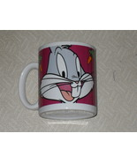 Very Rare 1998 Avon Warner Bros Looney Tunes Bugs Bunny Mug In The Box - $15.99