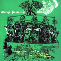 Galliard – Strange Pleasure CD  - $29.99