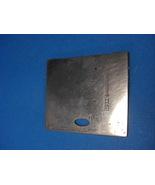 Vintage Original ADLER 87 Slide Plate - $14.95