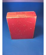 Vintage Singer Touch & Sew 758 Sewing  Attachments Box - $7.95