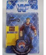 WWE WWF Phineas I. Godwinn Shotgun Saturday Night wrestling figure - New - $15.00