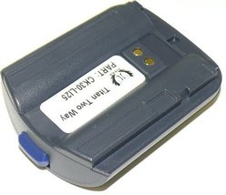 Titan Intermec Barcode Scanner CK31 Battery pack 7.4V 2500mAh-18 MONTH W... - $33.54