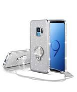 UEEBAI Case for Huawei P20 Pro, Glitter Soft TPU Case with Shining Diamo... - $11.14