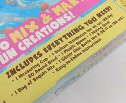 Make Your Own Mermaid Glitter Slimygloop Kit Mix and Make Slime NEW sealed BOX image 2