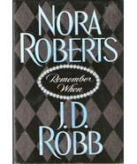 Remember When by Nora Roberts 0399151060 - $6.00