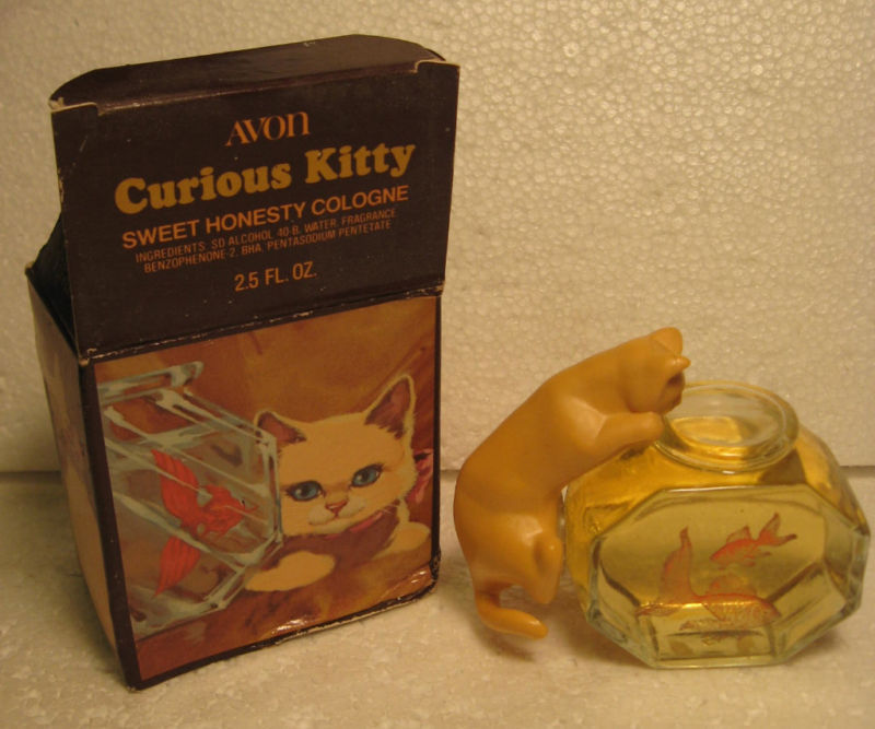 Curious kitty1 6.99